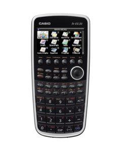 GTR Taschenrechner Casio